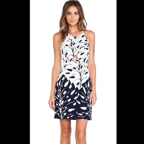 Trina Turk Dresses & Skirts - Trina Turk Conor Dress In Midnight